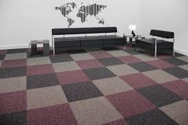 Carpete de Nylon