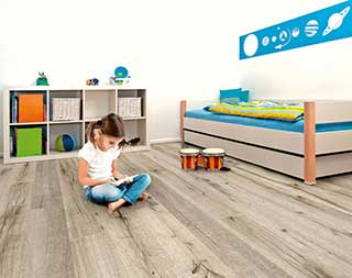 Piso Laminado Quick-Step