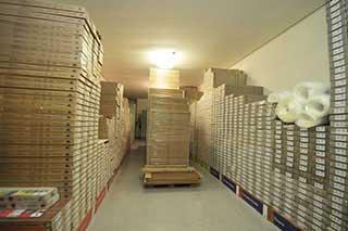 Distribuidor de Piso Laminado