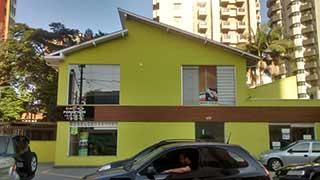 Loja de Piso Laminado São Paulo