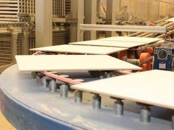 Fabrica de pisos vinilicos