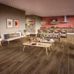 Preço de piso laminado eucafloor